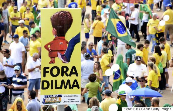 BRAZIL-POLITICS-CORRUPTION-PROTEST