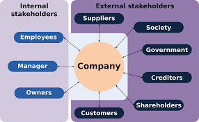 STAKEHOLDERS download